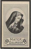 DP. EDUARD FEYS ° LEYSELE 1822- + 1913 - Godsdienst & Esoterisme