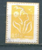 France 2005 - YT 3731Aa (o) Sur Fragment - France