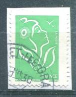 France 2005 - YT 3733A (o) Sur Fragment - France