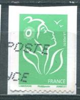 France 2005 - YT 3742A (o) Sur Fragment - France
