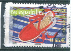 France 2008 - YT 4260 (o) Sur Fragment - France
