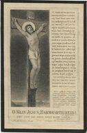 DP. EUGENIE DE SIERE ° HOUTHEM 1855- + LEYSELE 1916 - Godsdienst & Esoterisme