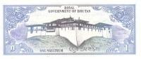 BHUTAN  P. 5 1 N 1981 UNC - Bhutan