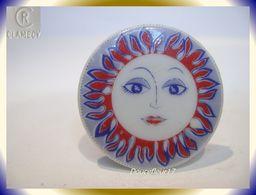 Clamecy ... Zodiac Médaillon ... N°1 Soleil ...Ref AFF :10-1993 ... ( 1993) - Antiguos