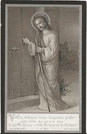 DP. JULES BLANCKAERT ° LEYSELE 1868- + 1916 - Godsdienst & Esoterisme