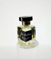 Flacon Factices  Dummy Parfum JOLIE MADAME  De PIERRE BALMAIN - Fakes