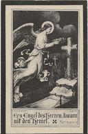 DP. OCTAVIE MARCHAND ° LEYSELE 1856- + 1911 - Godsdienst & Esoterisme