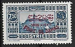 SYRIE N°239H N* - Syrie (1919-1945)