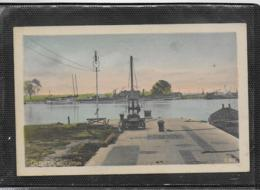 AK 0543  Calcutta - Kidderpore Dock Um 1910-20 - Indien