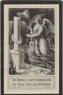 DP. AUGUST DARRAS ° LEYSELE 1857- + ?? - Godsdienst & Esoterisme