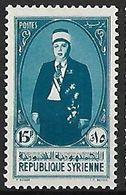 SYRIE N°265 N* - Syrie (1919-1945)