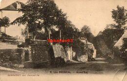 Drugeac - Grand ' Rue - Altri Comuni