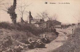 16 : Etagnac : Un Coin Du Bourg   ///  Ref.  Aout  20  ///  N° 12.081 - Sonstige Gemeinden