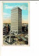 55966 - Greist Building And Penn Square - Lancaster - PA - Lancaster