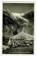 6026 - Randa ( 1410 M) Biesgletscher Und Weisshorn - Circulé 1934, Cachet Bahnpost - VS Wallis
