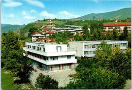 "JAJCE - Hotel ""Turist "" - Bosnien-Herzegowina"