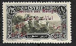 SYRIE N°167 N* - Nuevos