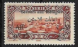 SYRIE N°169 N* - Syrie (1919-1945)