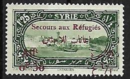 SYRIE N°171 N* - Syrie (1919-1945)