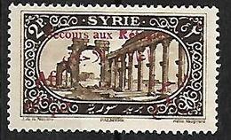 SYRIE N°173 N* - Syrie (1919-1945)