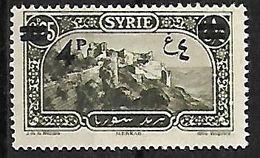 SYRIE N°180 N* - Syrie (1919-1945)