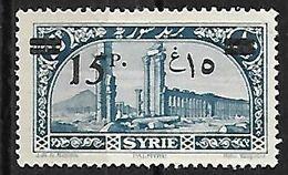 SYRIE N°183 N* - Syrie (1919-1945)
