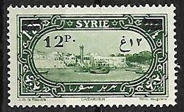 SYRIE N°185 N* - Syrie (1919-1945)