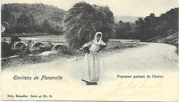 Florenville   Nels  Sér 40  Num  81 - België