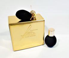 Miniatures De Parfum  FERRÉ BY FERRÉ   De  GIANFRANCO FERRE  EDT 5 Ml  VIDE + Boite - Moderne Miniaturen (ab 1961)