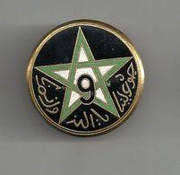 8ème Régiment De Tirailleurs Marocains - Army