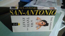 Fleuve Noir  85 Si Ma Tante En Avait San-Antonio - San Antonio