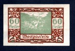 Banconota Austria 60 Heller 1920 - Austria