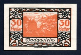 Banconota Austria 30 Heller 1920 - Austria