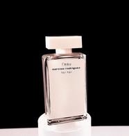 Miniatures De Parfum L'EAU FOR HER De  NARCISO RODRIGUEZ      EDT  7.5 Ml - Moderne Miniaturen (ab 1961)