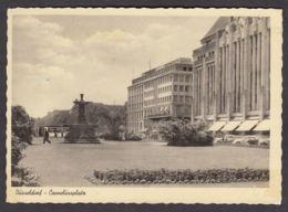 66520/ DUSSELDORF, Corneliusplatz - Duesseldorf
