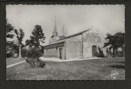 34 Andernos / L'Eglise - Andernos-les-Bains