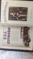 L'ILLUSTRATION 4591 TROUBLES NORD ANNAM/ AVIATION / CROISIERE JAUNE/ VOSGES/ HEARST - Kranten