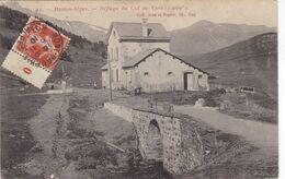 Hautes-Alpes - Refuge Du Col De Vars (1969 M.) - Sonstige Gemeinden