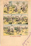 Illustrateur A Lemoj, La Tartine De Bébé Histoire Chiens - Altre Illustrazioni