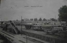 Vichy - Passerelle De La Gare - Vichy