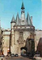 Automobiles - Voitures De Tourisme - Bordeaux - Porte De Cailhau - Carte Neuve - CPM - Voir Scans Recto-Verso - Turismo