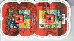 14 18 2018 - Unused Stamps