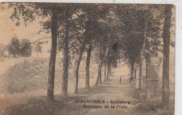 HERENTALS / KRUISBERG - Herentals