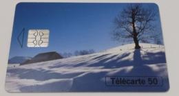 Télécarte - Au Fil Des Saisons - Seasons