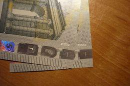 V012 G3 Draghi 5 EURO 2013 V012G3 VB8099394706 - 715 Unc, Neuf - EURO