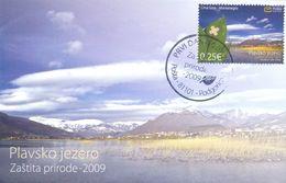 2009 MC, Nature Protection, Montenegro, MNH - Montenegro