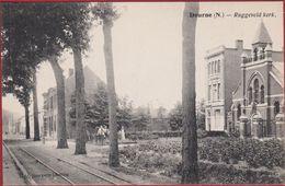 Deurne Noord Antwerpen Ruggeveld Kerk Uitg. Smeyers Geanimeerd (In Zeer Goede Staat) - Antwerpen