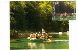2009 MC, Tourism, Montenegro, MNH - Montenegro