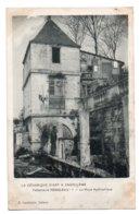 (16) 193, Angoulème, E Constantin, Faïencerie Renoleau 1, La Roue Hydraulique - Angouleme