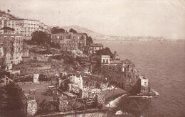 Cartolina - Napoli, Posillipo. - Napoli